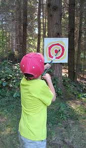 black friday archery target kid made archery target