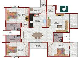 draw house floor plan u2013 modern house