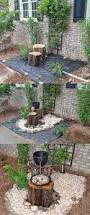 Landscaping Ideas For Backyards by Best 25 Wooded Backyard Landscape Ideas On Pinterest Wooded