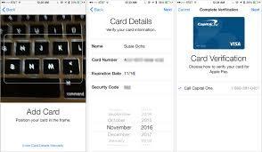 The ultimate guide to how and where to use Apple Pay   Macworld Macworld apple pay setup  up