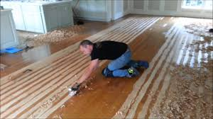 what does it cost to install hardwood floors hand scrape your hardwood floors youtube