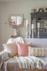 best 20 spring home decor ideas on pinterest spring decorations