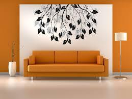 Living Room Wall Home Design Ideas - Wall decor for living room