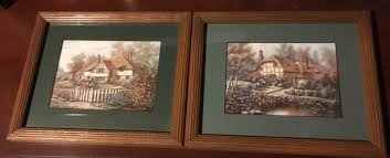 Home Interior Picture Frames by Queen Ivy Flower Duvet Cover Reversible Cottage Chic Coming Home