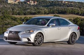lexus vs bmw repair costs used 2014 lexus is 350 for sale pricing u0026 features edmunds