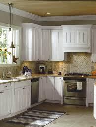 Kitchen Ideas With White Cabinets Kitchen Decorating Ideas White Cabinets Home Design Ideas