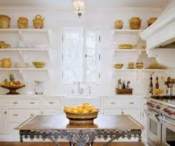 Kitchen Shelving Open Kitchen Shelving And The Flexibility That Comes With It