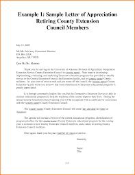 Advisory Board Appointment Letter Template 8 Appreciation Letter Sample Memo Templates