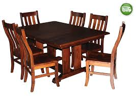 amazon com aspen tree interiors solid wood heirloom 9 piece