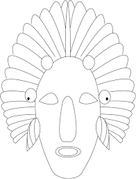Halloween Masks Printables Doc 8331091 Face Coloring Printable Halloween Masks Halloween