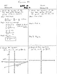 algebra 2 mr hopkins ezmath 123