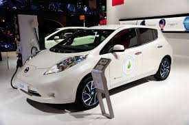 nissan leaf used car nissan releases canadian pricing for 2016 leaf