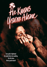 amazon com he knows you u0027re alone 1980 don scardino caitlin o