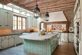 Farmhouse Kitchens Designs 10 Rustic Kitchen Designs That Embody Country Life Freshome Com