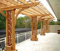 Deck Pergola Ideas by 128 Best Patio Ideas Images On Pinterest Patio Ideas Pergolas