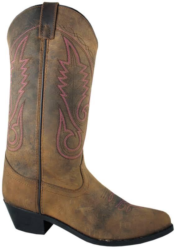 Smoky Mountain Ladies Taos Boot 8