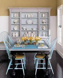 Kitchen Dining Room Designs Yellow Rooms Martha Stewart