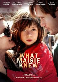 What Maisie Knew (2012) [Vose] peliculas hd online