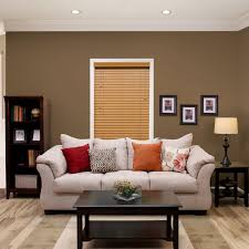 2 in economy fauxwood blinds thehomedepot