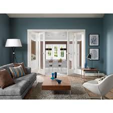 shutter room divider room divider worcester clear glass folding door system dividers