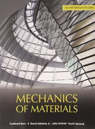 mechanics of materials in si units amazon co uk ferdinand p