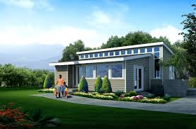 cost of building a modular home modern prefab home modern modular