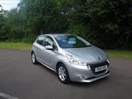 Used Peugeot Cars For Sale In Merthyr Tydfil Mid Glamorgan