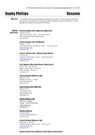 hair stylist resume sample free resume templates for makeup artist makeup vidalondon resume builder free resume builder livecareer aaaaeroincus marvellous how to write a resume outline seangarrette how