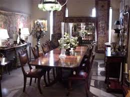 Elegant Dining Room Furniture by European Reproduction Dining Room Tables And Antique Dining Room