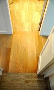 Laminate Flooring No Transitions Hardwood Flooring Transition Installation Bc Floors