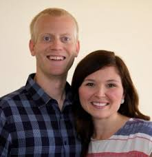 Orange County Church of Christ Meet Our Ministry Staff   Orange     Ryan and Virginia