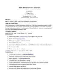 Customer Service Experience Resume Experience No Experience Resume Sample
