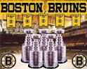 History of the Boston BRUINS -- Home