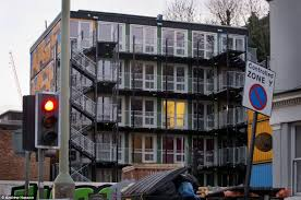 How Much Does An Apartment Cost How Much Do Shipping Container Homes Cost Homes Built In Three