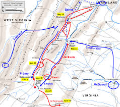 Jackson's Valley Campaign