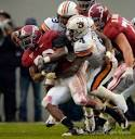 Top rivalries: Alabama-Auburn, of course | al.