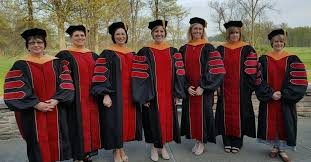 Doctoral Theses Digital Commons   Otterbein