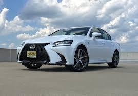lexus f sport price 2016 lexus gs 350 f sport test drive review autonation drive