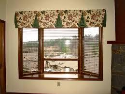 bay window ideas decor treatments for treatment living room