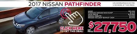 nissan pathfinder new price new nissan dealer in ontario riverside san bernardino fontana