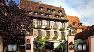 le maréchal luxury hotel in colmar france alsace