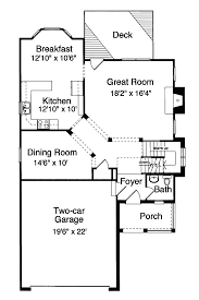 Saltbox Style House Plans Longmill Saltbox Style Home Plan 065d 0224 House Plans And More