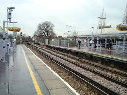 Catford railway station