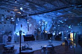 Background Decoration For Birthday Party At Home Our High Winter Dance Central Park Ny A Lot Of Cardboard