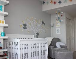 Baby Room Wall Murals by 5 Critical Things To Consider When Designing A New Baby Room