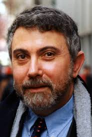 Skeptic Money paul krugman Archives » Skeptic Money - You make sense but does your money? - Paul-Krugman
