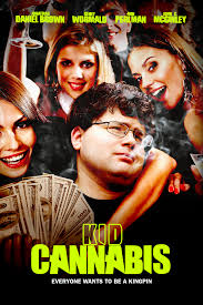 Kid Cannabis ()
