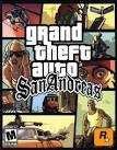 Download Grand Theft Auto San Andreas full game MP-SP ^^nosTEAM ...