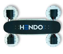 lexus builds hoverboard latest hendo hoverboard actually hovers looks like a hoverboard
