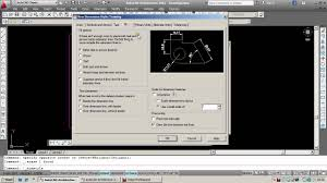 autocad dimensions setting up a new dimension style youtube